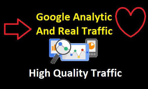 Real +15,000 WorldWide Website Google Analytics Traffic FaceBook, Unlimited Traffic