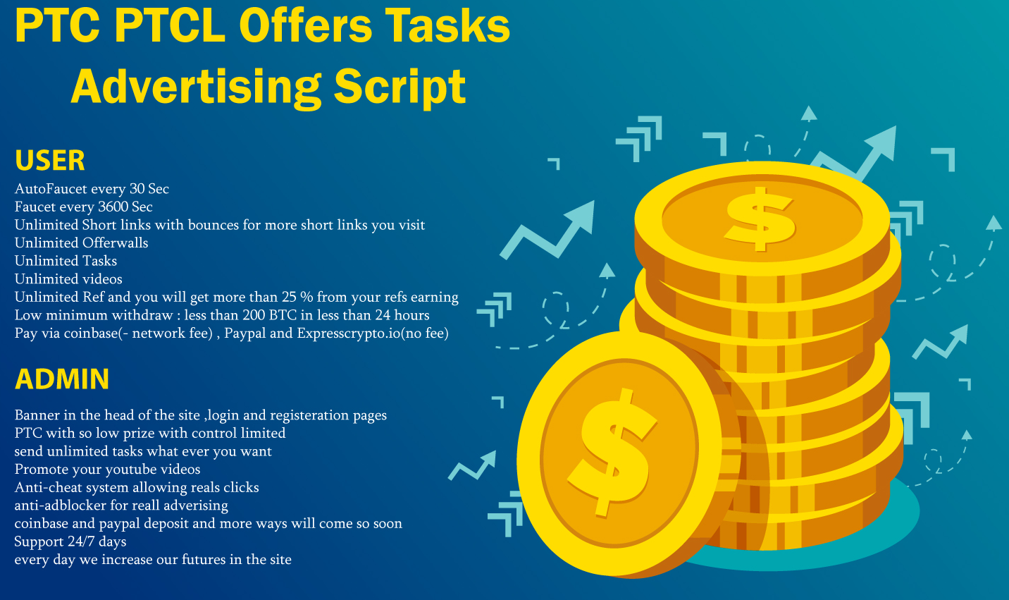 create Script include PTC PTCL Offers Tasks Advertising
