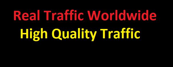 Drive 100,000 Worldwide Website Traffic From USA Worldwide Instagram,Facebook,Youtube,Twitter