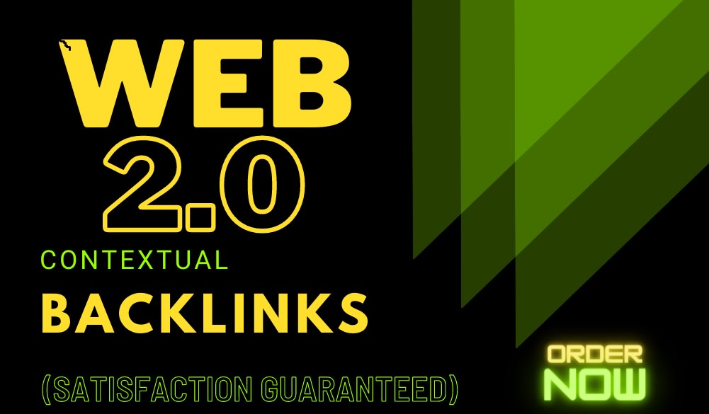 I will make 200+ High PR authority web 2.0 Keyword based backlinks - SEO Backlink