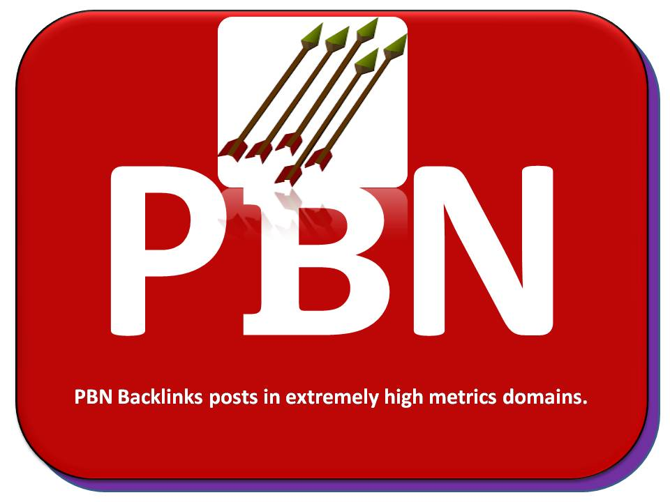 50 Off Limited time 52+ PBN Backlinks posts in extremely high metrics domains.