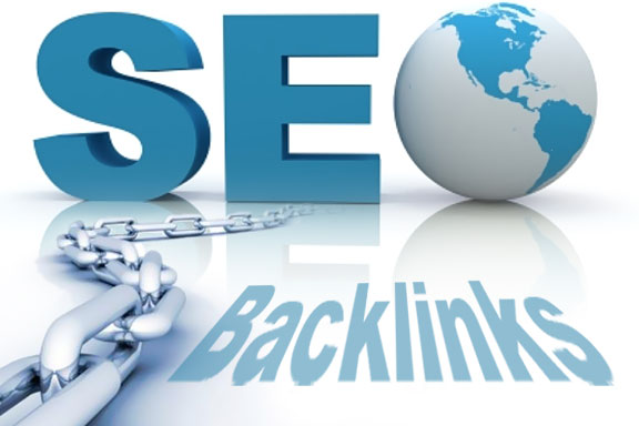 build manually unique domain SEO backlinks