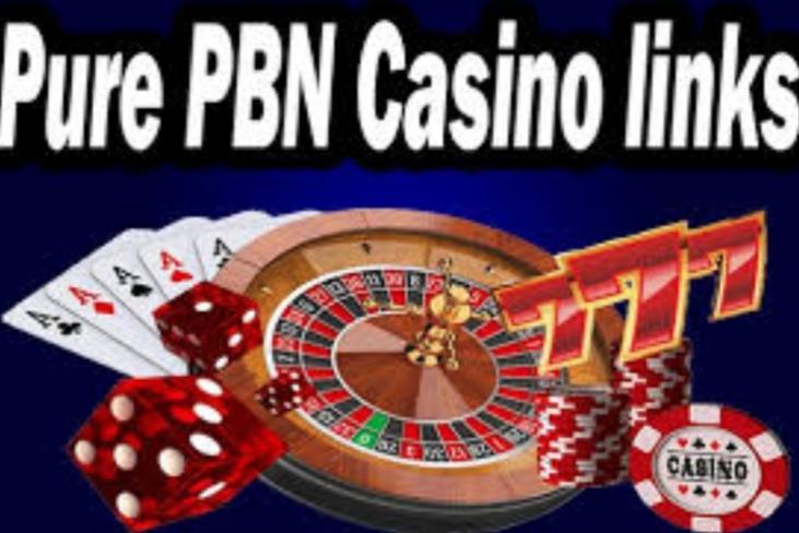 Provide Casino 50 PBN DR50 Plus Dofollow PBN Backlinks All Niche Accepting