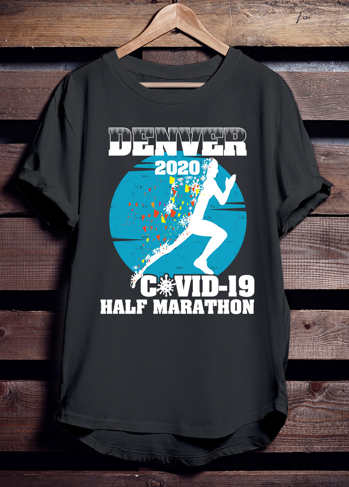 Buy 1 get 1 free Unique Amazing T-shirt Design with in 24hrs with Unlimited Revision
