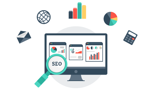 SEO Website Audit - Website analysis Detail Report