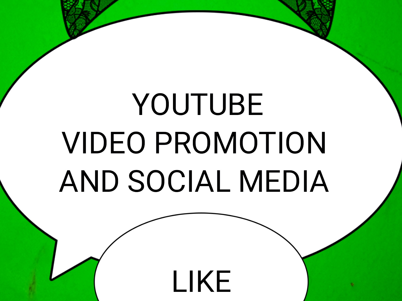 High quality video promotion super fast delivery