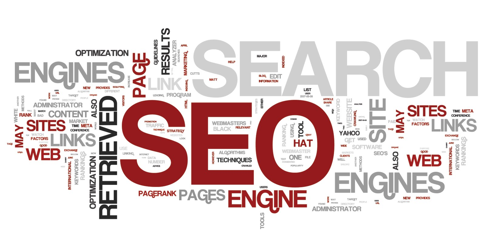 I Do The Google White Hat Seo And Keyword Targeted Traffic
