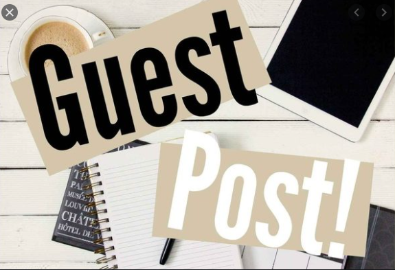 I will create 30 Guest Post on top High Authority Site
