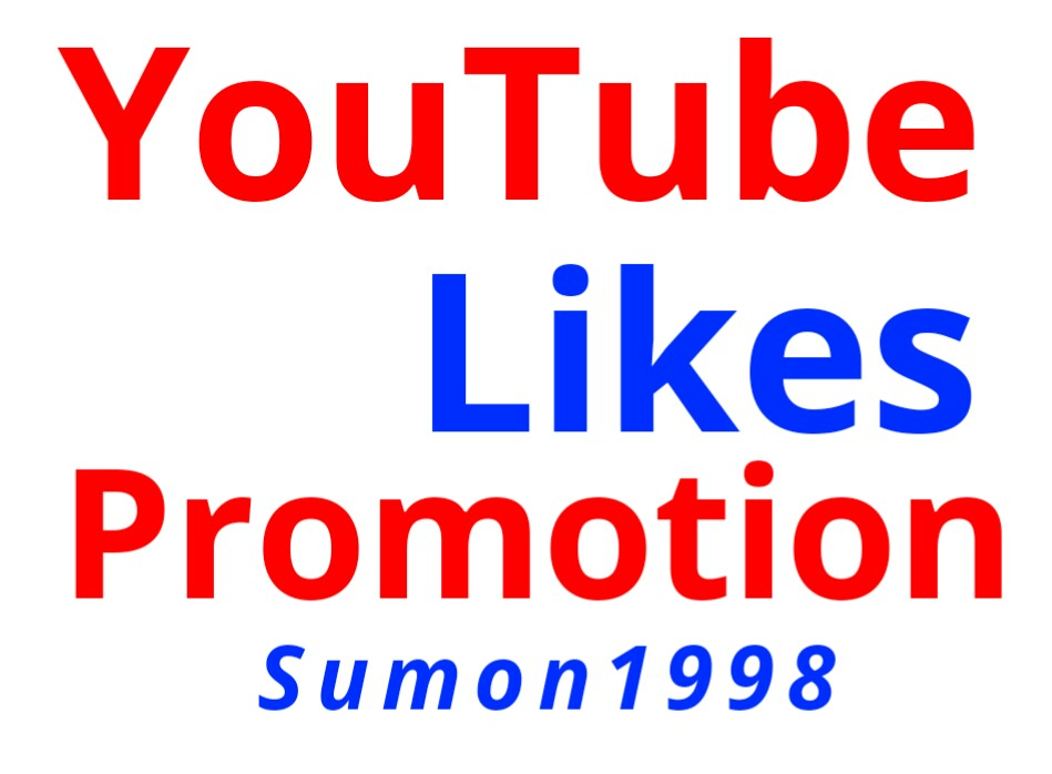 YouTube Video Promotion and HQ Social Media Marketing
