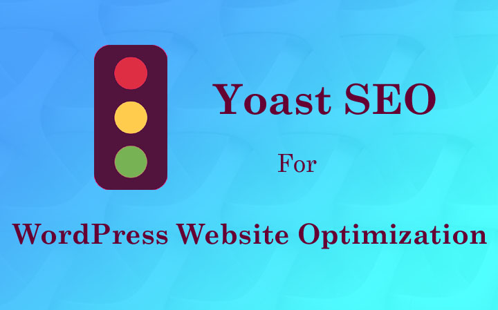 I will do WordPress yoast SEO on page optimization