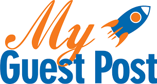 5 Guest Post - All Backlinks from DA90 Site for 10