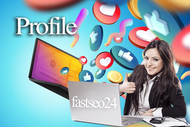Make Fast 500+ SEO Social Network Profile Backlinks SERP and Google Ranking