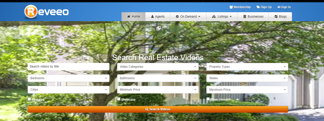 Write and Publish Guest Post On Real Estate Blog - Reveeo. com