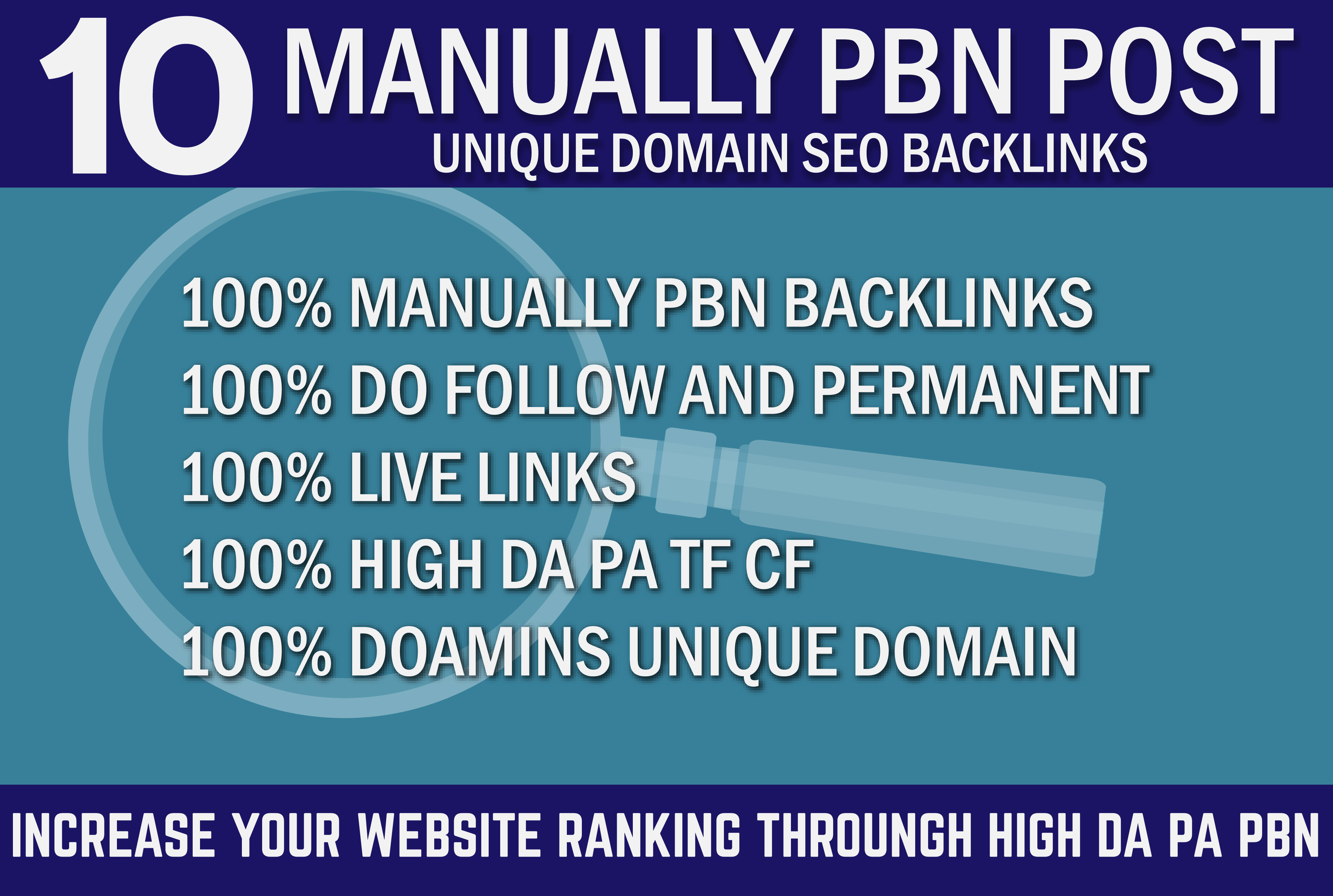 10 Manually PBN Post On Unique Domain High DA PA Quality SEO Backlinks