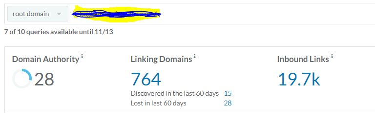 I will make 2 PBN interfaces new update Web optimization backlinks 2019