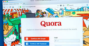boost your website by making 2 Quora Answer for targeted traffic for