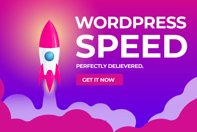 I will increase wordpress speed optimization,  SEO optimize