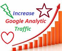 Add 2 million Website worldwide Google Analytics targeted Traffic Facebook, lnstagram, Twitter, YouTube