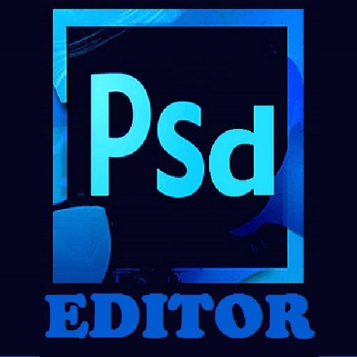 PSD Photo Editor Windows Mac PC Photoshop Alternative