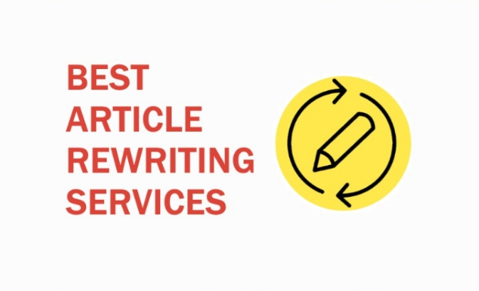 Rewriting to PERFECTION- Top Notch Service for Article or Blog Posts
