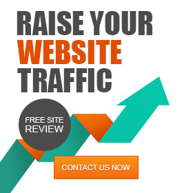 Targeted Organic Keyword Traffic Worldwide