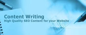 Quality Content Writing - SEO - Blogs