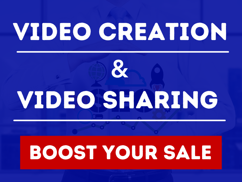 professional HD Video Creation & 20 Video Sharing