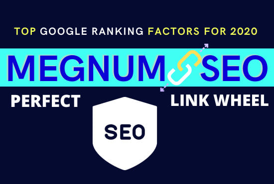 Google 1st Page Ranking Guarantee with megnum Off Page SEO Backlinks