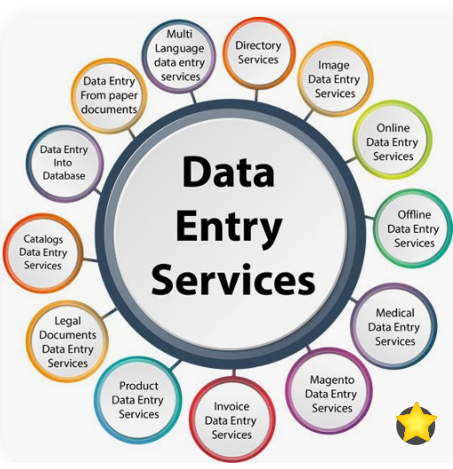 Do 2 hours data entry,  excel copy paste for good work