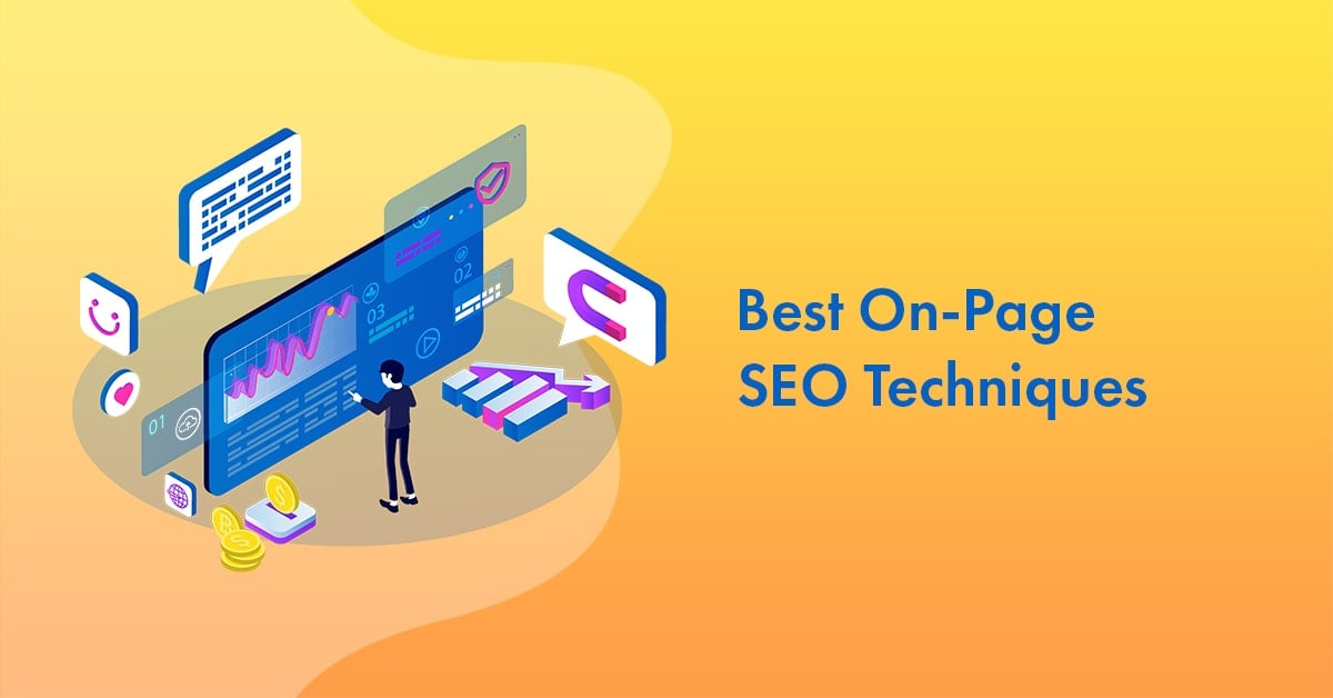 I will do deep on page SEO of your website
