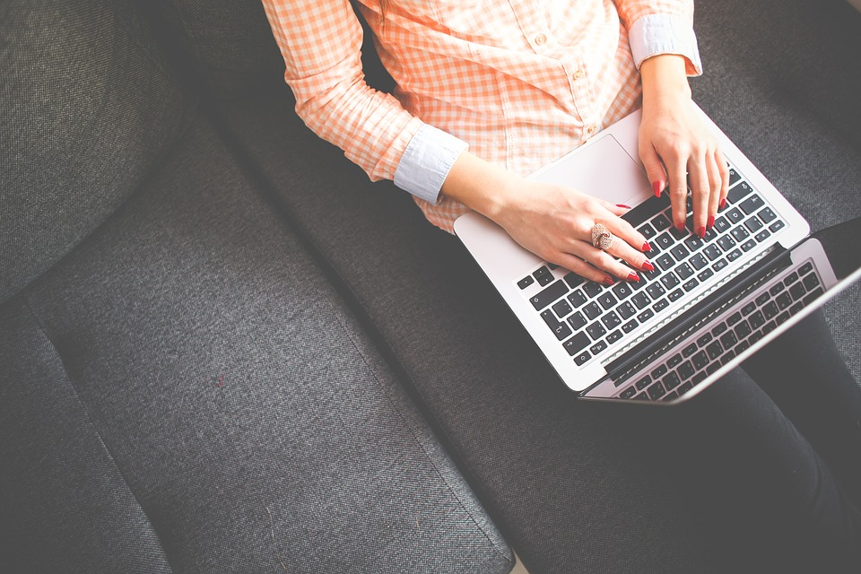 write a compelling blog post for your website or blog