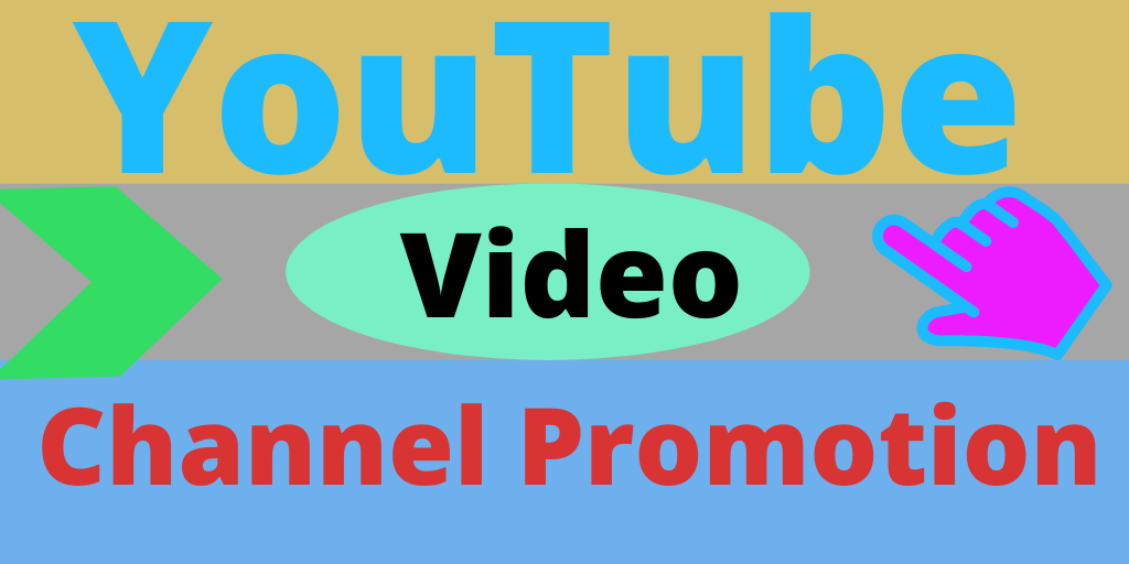 Organic You Tube Video Promotion &Via Real Audience