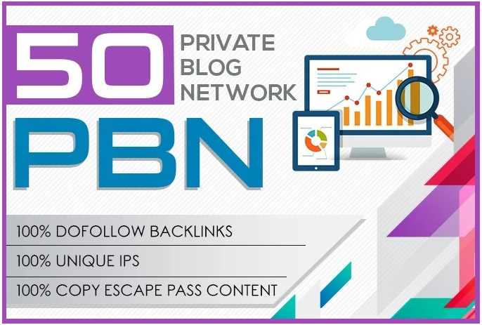 Creative 50 High Metrics Pbn Posts Contextual Backlinks