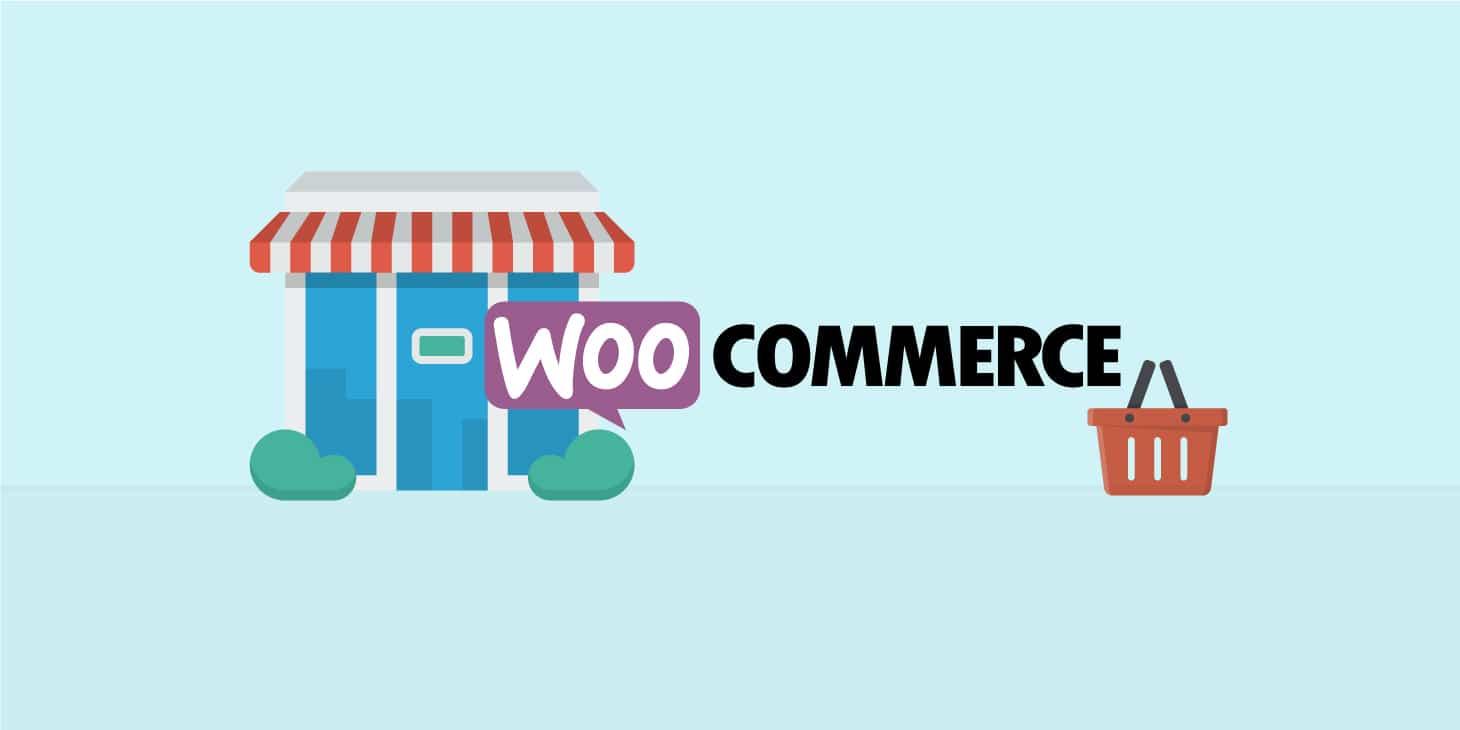 setup woocommerce on your wordpress shop