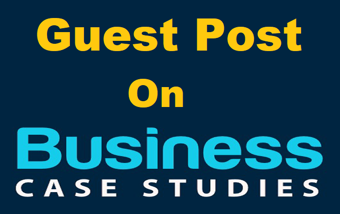 Guest Post On Businesscasestudies. co. uk DA77 Limitted Offer