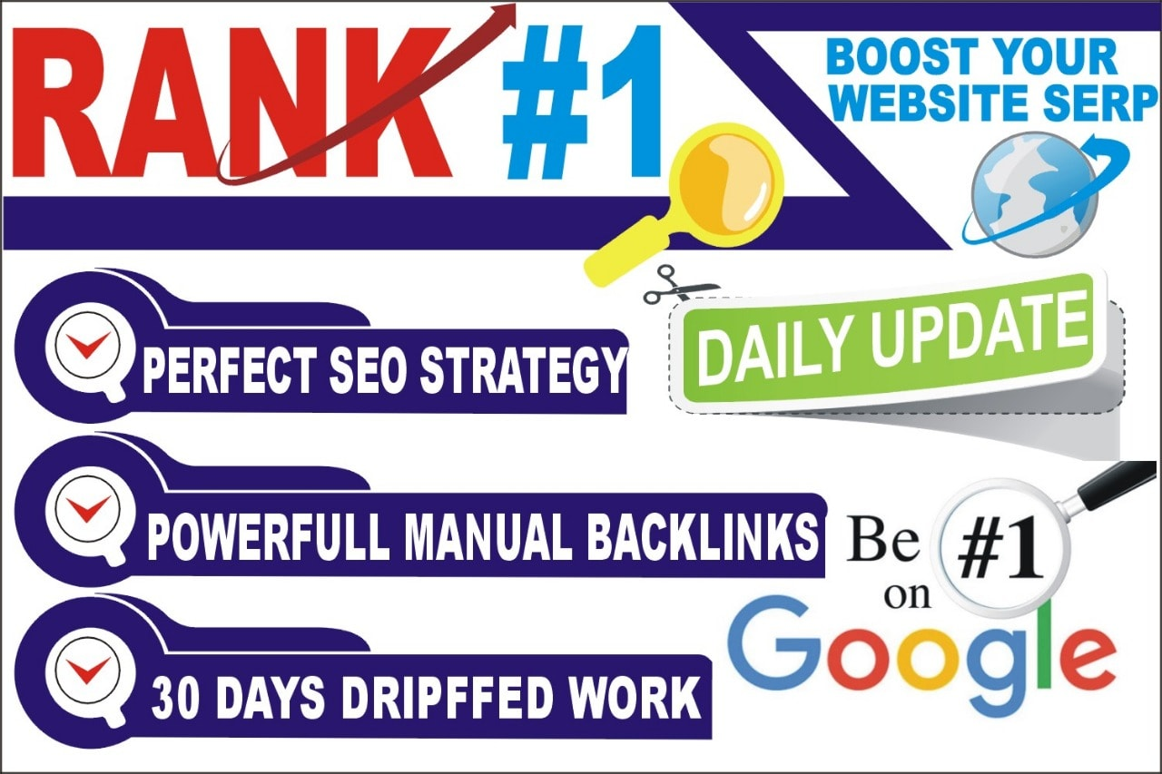 I Will Provide Monthly 10 Dofollow Blog Comment Drip Feed Seo Package With Daily Reports