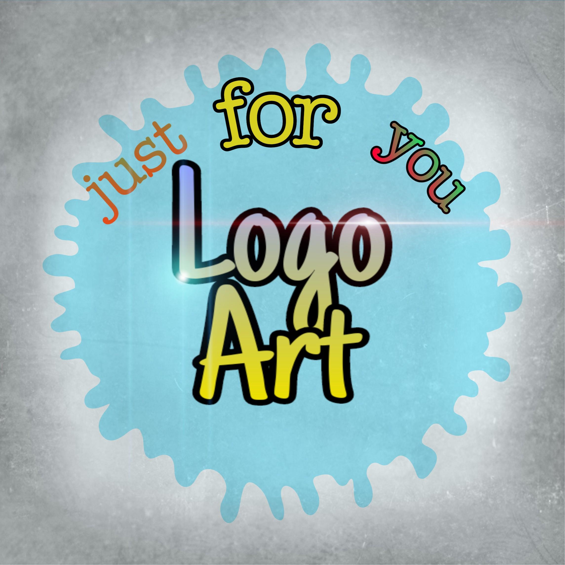 I Will Design A Creative And Unique Logo