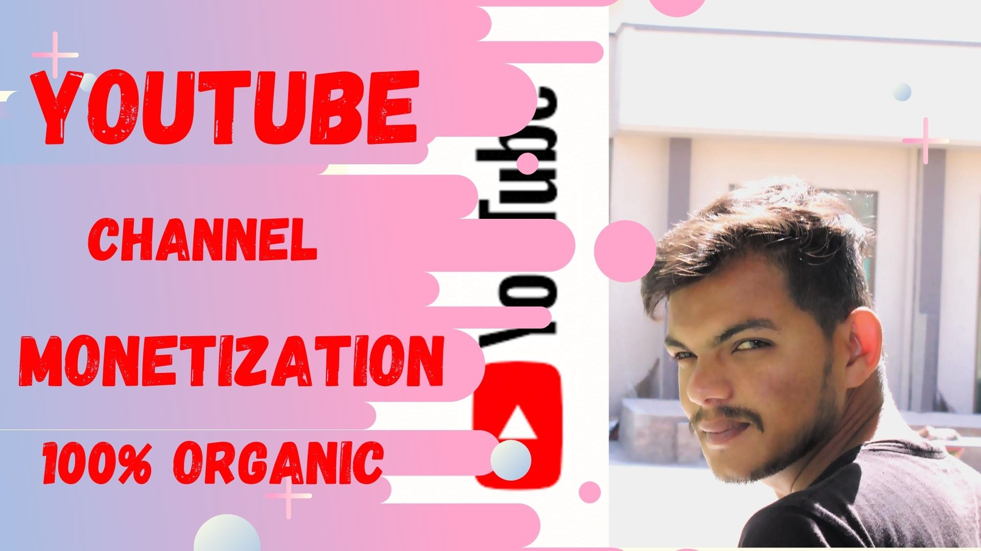 Get Your YT Monetized with Lifetime guarantee