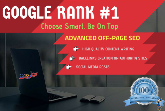 I will Manually Do 2020 Backlinks Package To Improve Your Ranking Toward Page 1