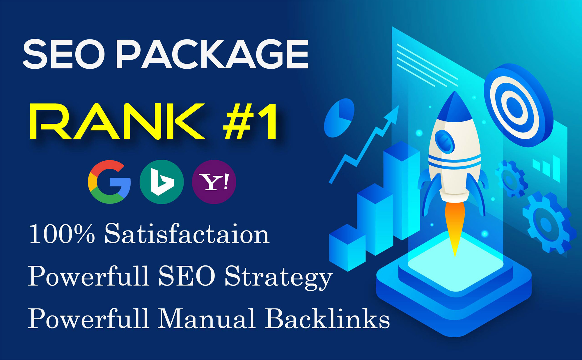 Latest Update 2020 Boost Your Website On Google 1 With Seo High Authority Backlinks