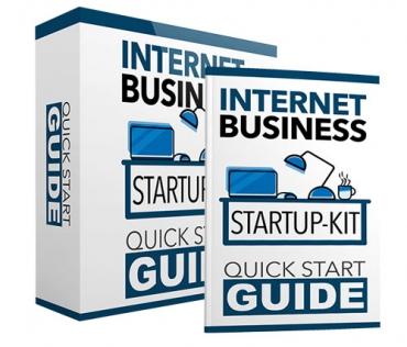 Internet Business Startup Kit Advanced (eBook)