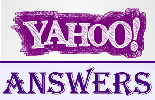Promote your website 5 high quality yahoo answer for 5