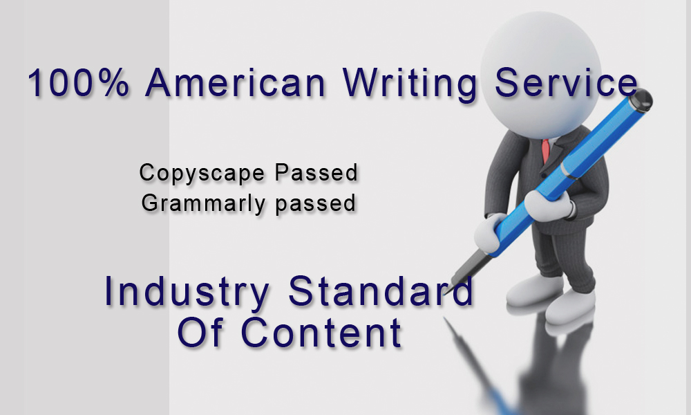 American Writing Service  The home to native USUKCA content writers 500 words