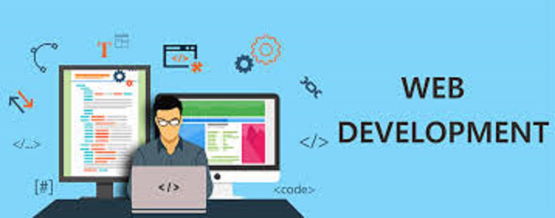 I'm Your Web Developer In Php,Codeigniter,Database,Wordpress