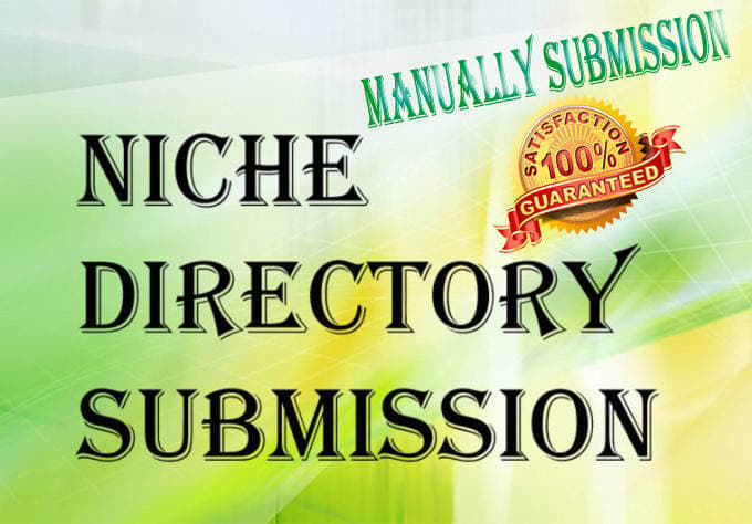 Provide You Manually HQ 20 Directory & 10 Forum Posting With High DA