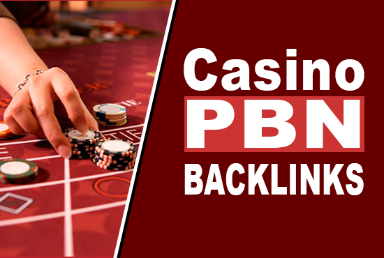 Provide 80 High Quality Casino,  Poker, Judi Bola PBN backlinks