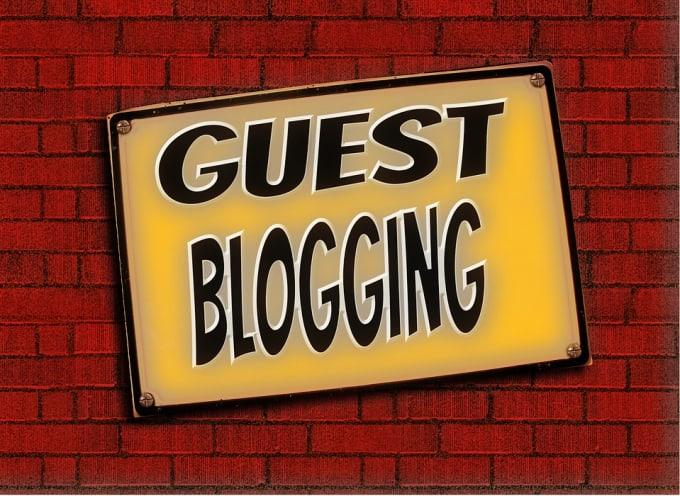 Publish Guest Post in Australian Website
