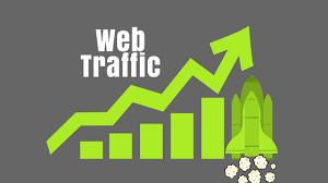 Send Fast 400,000 worldwide website real traffic visitor & adsense safe & Google ranking factor