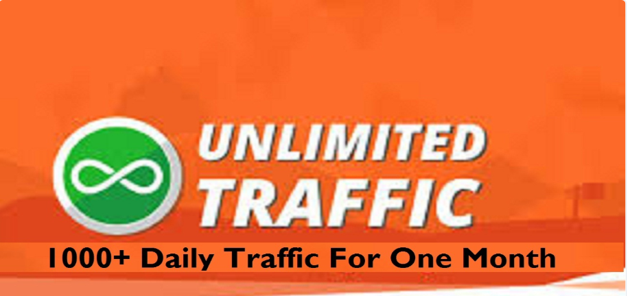 Traffic From Worldwide 1,000 everday Traffic to Your Website 30days