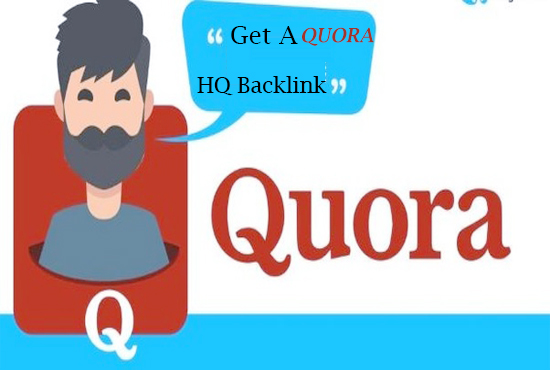 6 Quora Answer Drive high quality answers for your website